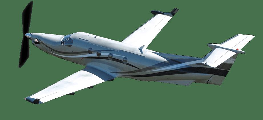 Avion Air Du Lac